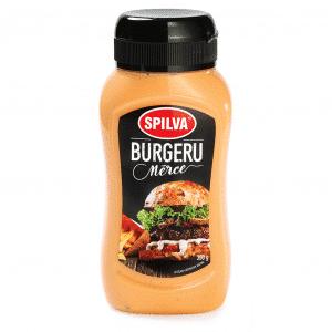 Burgeru mērce, 390g