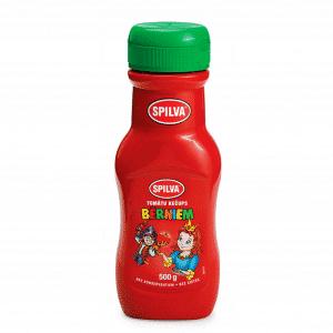 Kečups bērniem, 500g