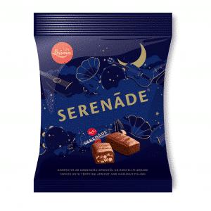 Serenāde konfektes, 160g