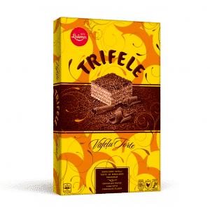 Vafeļu torte Trifele, 350g