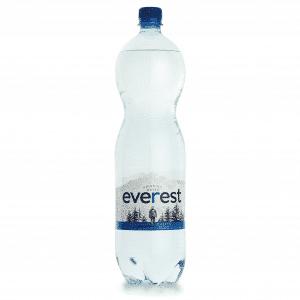 Gāzēts dzeramais ūdens, 1.5L
