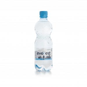 Negāzēts dzeramais ūdens, 0.5L