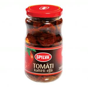 Kaltēti tomāti, 330g