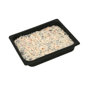 Pupiņu vistas salāti, 1kg