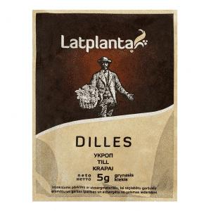 Dilles, 5g