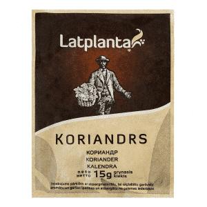 Koriandrs, 15g