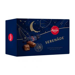 Šokolādes konfektes Serenāde, 200g