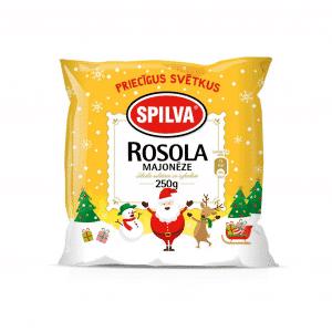 Rosola majonēze, 250g